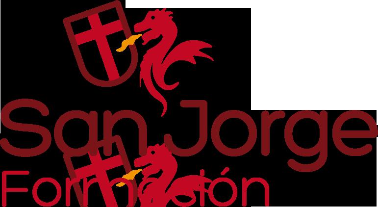 Logo de San Jorge Formación
