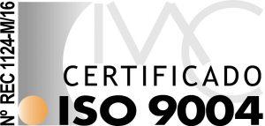 1124-M ISO 9004 REC