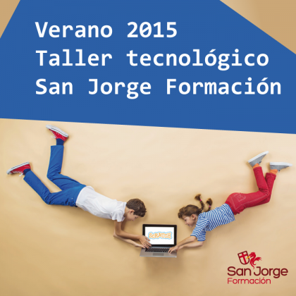Taller Tecnológico Verano 2015